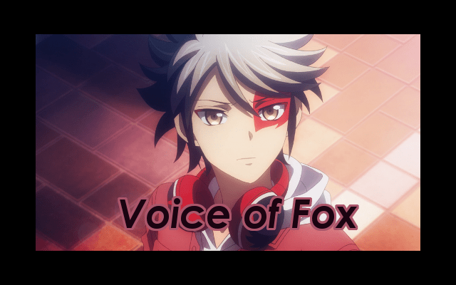 Voice of Fox Episode Review Title