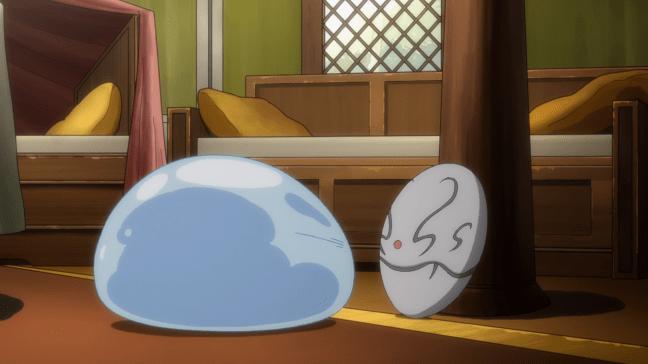 That Time I Got Reincarnated as a Slime Episode 9 Rimuru