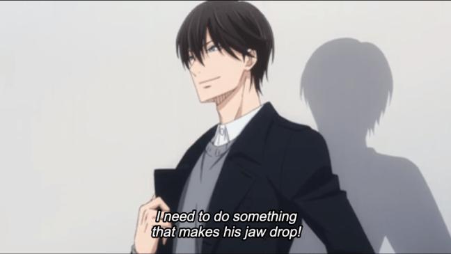 Dakaichi Episode 13 Takato