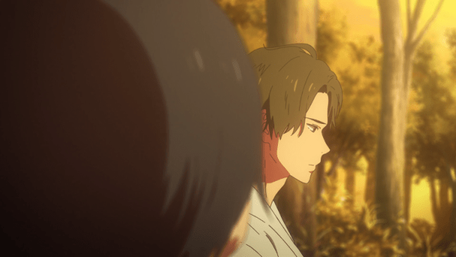 Tsurune Episode 8 Shu