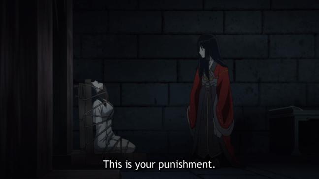 Xuan Yuan Sword Luminary Episode 10 Cheng punished Ning
