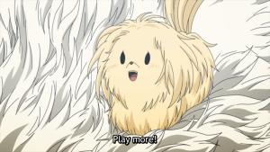 The Morose Mononokean Episode 4 Kinoko