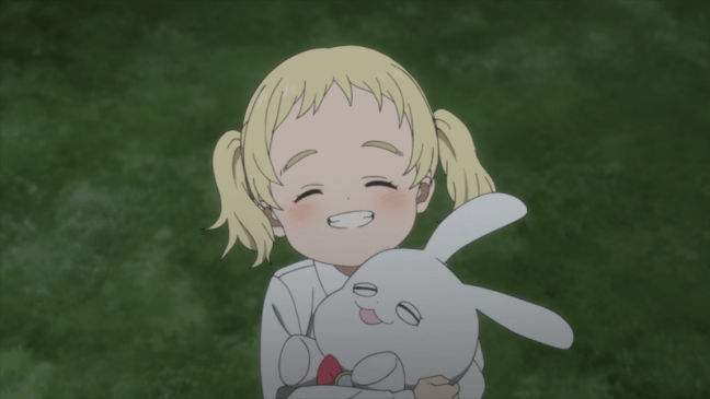 The Promised Neverland Episode 1 Conny