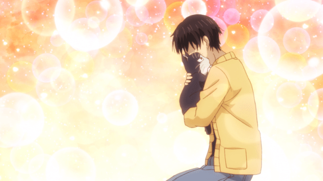 My Roommate is a Cat Epiosde 5 Haru and Subaru