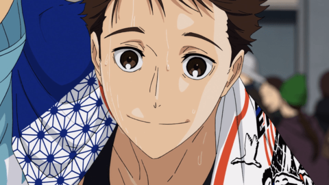 Run With The Wind Episode 23 - Haiji