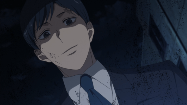 Midnight occult Civil Servants Episode 9