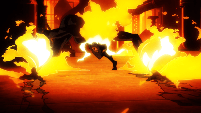 Fire Force Episode 1