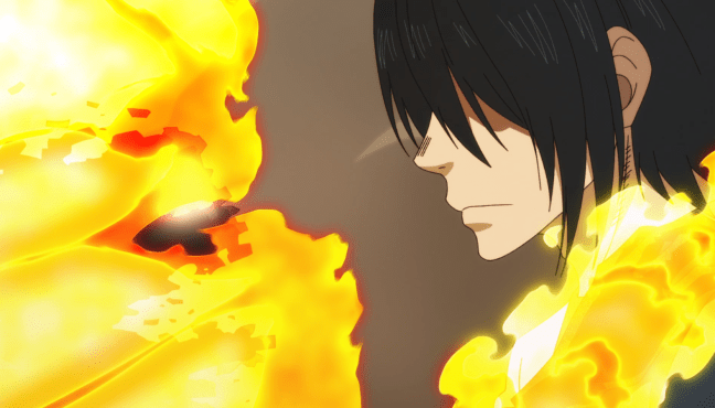 Fire Force ep11 8 7