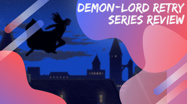 Demon Lord Retry Review