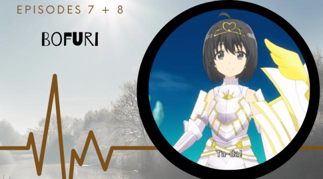 Bofuri7 Episode