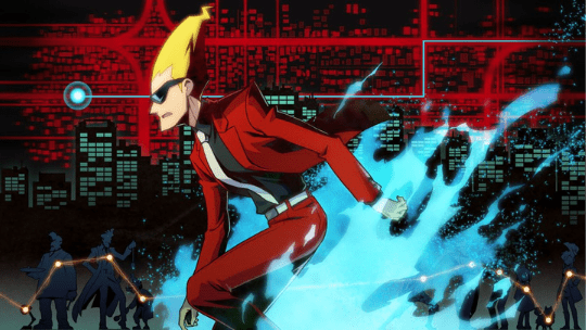 5 Video Games We Want to See As Anime - Ghost Trick