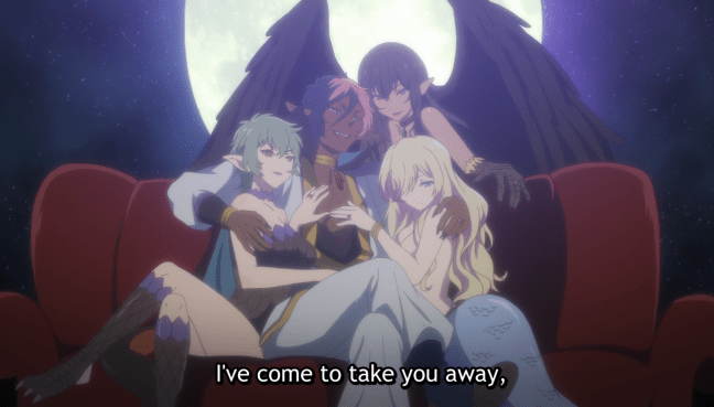 Demon Lord S2 Ep6 1