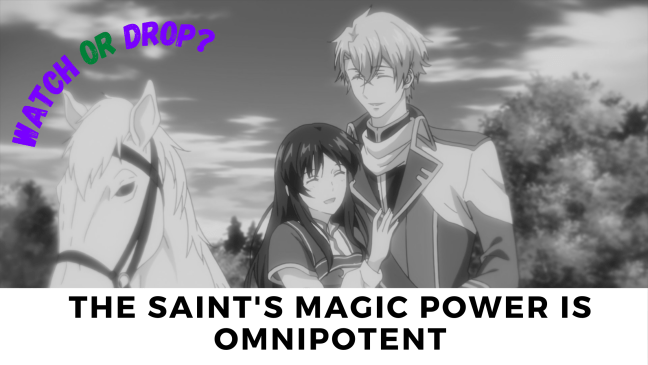 Watch or Drop Saint