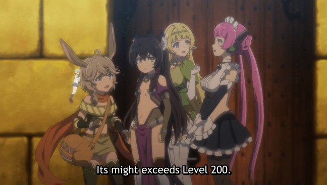 Demon Lord S2 Ep10 3