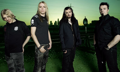 Apocalyptica Biography Discography Music News on 100 XR