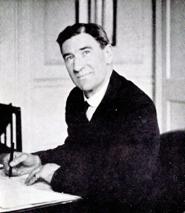 Hugh Crichton-Miller