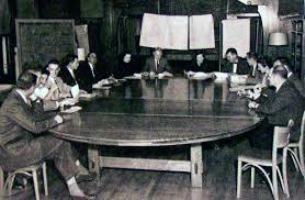 National Training Laboratory at Bethel 1957