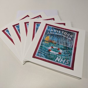 banner greetings cards