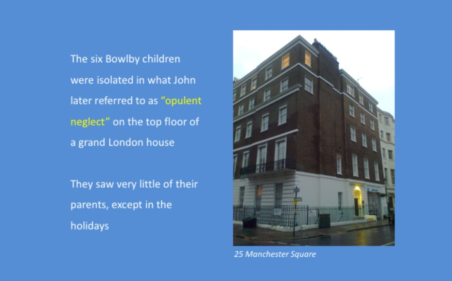 25 Manchester Square