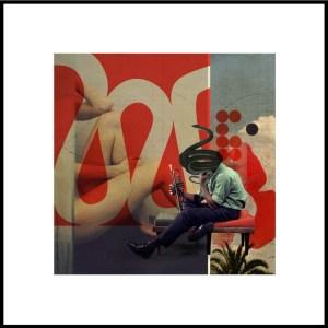 #cadre #Miles #le101#celestin