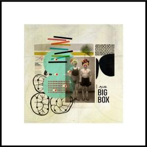 #cadre #my-Little-BigBox #le101#celestin