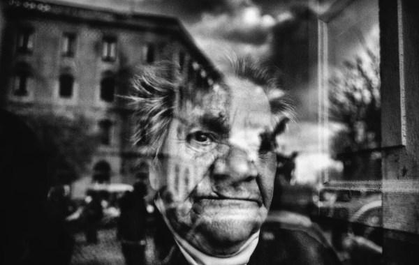anziana siciliana