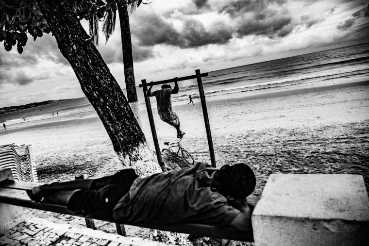 brasile bartuccio beach