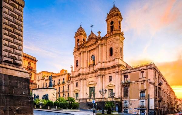 Chiesa San Francesco all'Immacolata
