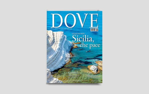 Cover Dove - Sicilia