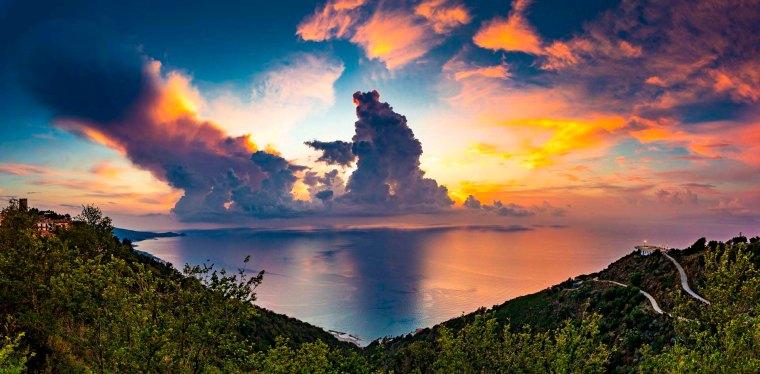 tramonti di piraino