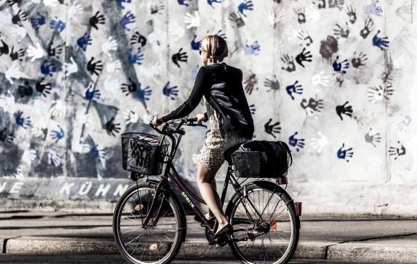 Street Art, il muro di Berlino