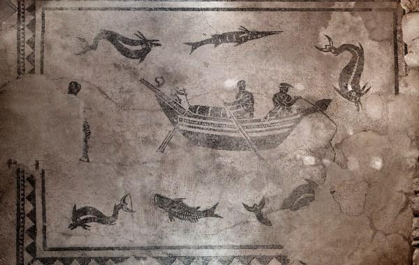 villa romana di san biagio – terme vigliatore