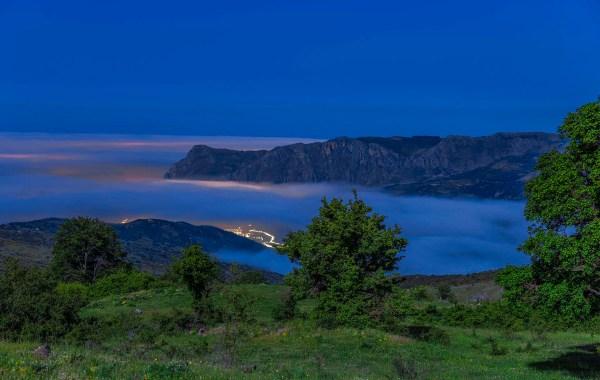 Parco Naturale dei Nebrodi, Rocche del Crasto e Alcara Li Fusi