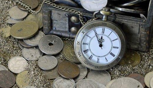 時間通貨(タイムコイン)とは?格差をなくす新しいお金の形を徹底解説