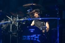 17 - Megadeth Blue Ridge Rock Festival 091121 11147