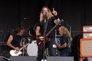 5 - Corrosion Of Conformity Blue Ridge Rock Festival 091121 10563