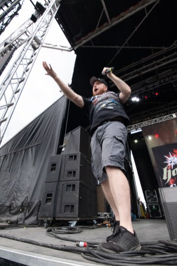 7 - Hatebreed Blue Ridge Rock Festival 091121 11615