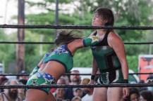 F1rst Wrestling Badger Briggs vs Kristy James 081521 8485