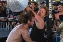 F1rst Wrestling Darin Corbin vs Effy 081521 8364