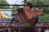 F1rst Wrestling Jah C vs Dante Martin 081521 8510