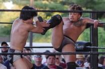 F1rst Wrestling Tre Lamar vs Starboy Charlie 081521 8415