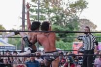 F1rst Wrestling Tre Lamar vs Starboy Charlie 081521 8443