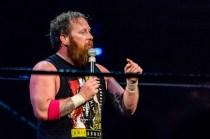 First Wrestling Wrestlepalooza Arik Cannon vs Ariya Daivari 01416