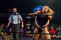 First Wrestling Wrestlepalooza Billie Starks vs Jordynne Grace 01097