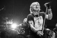 Guns N Roses Fargo ND rkh images-7