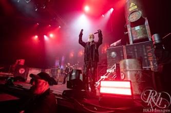 Judas Priest Armory RKH Images-45