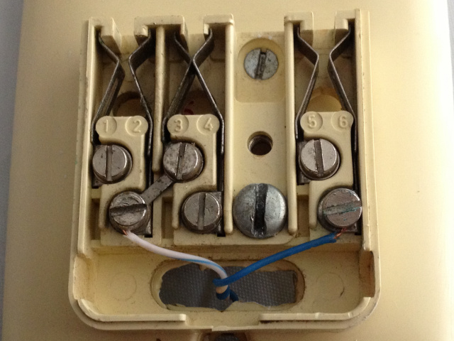 wiring diagram for phone wall socket basic light switch fixed line users in bribie island and ningi urged to avoid disconnection as copper era comes ...
