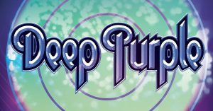Deep Purple @ Uptown Theater