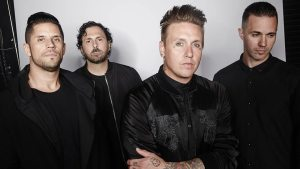Papa Roach/ Asking Alexandria/ Bad Wolves @ Providence Medical Center Amphitheater