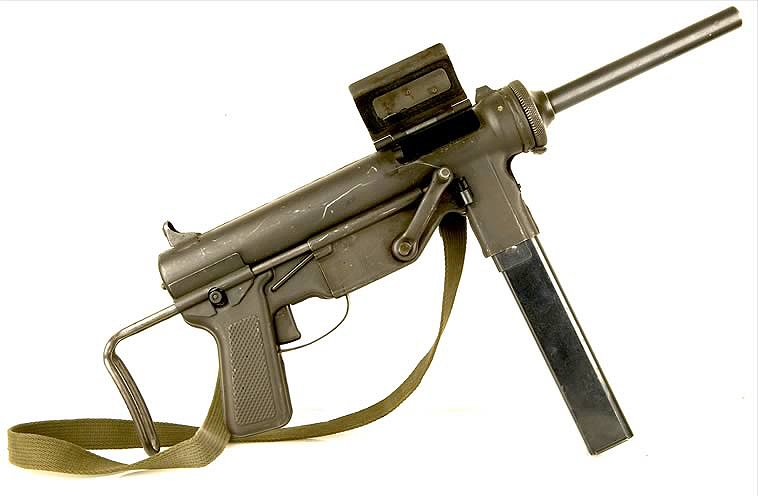 Burp Gun Page 2 Armchair General And HistoryNet Gtgt The